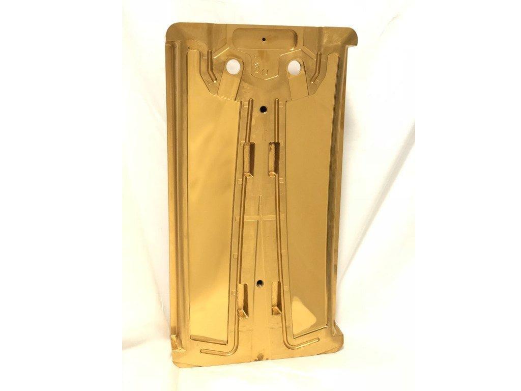 PVD 코팅 Mold Plast