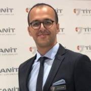 Ahmet Cevik Titanit